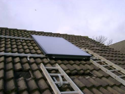 Buderus Solaranlagen in Hamburg