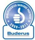 Qualifizierter Buderus Partner in Hamburg
