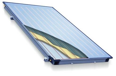 Solarkollektor SKS 4.0
