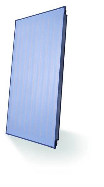 Solarkollektor SKN 3.0 Flachkollektor
